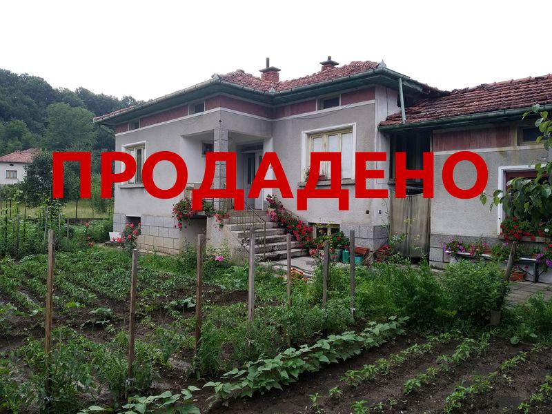 Продава къща с панорама в Априлци, Видима