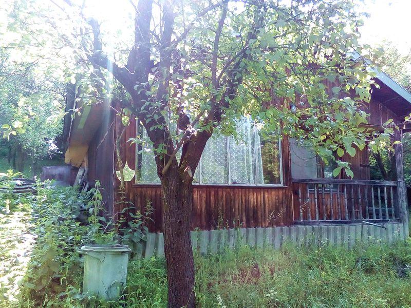 Продава къща вила в троян